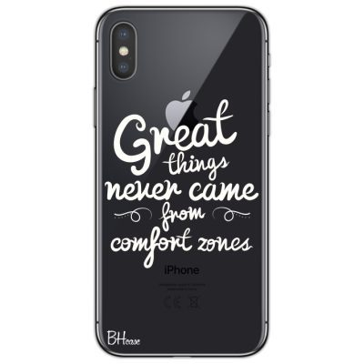 Great Things iPhone X/XS Tok