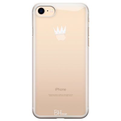 Crown Apple iPhone 8/7/SE 2 2020 Tok