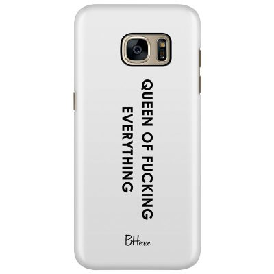 Queen Of Everything Samsung S7 Edge Tok