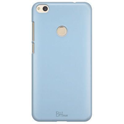 Baby Blue Color Huawei P8 Lite Tok