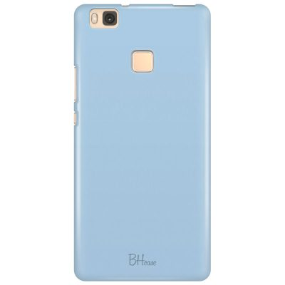 Baby Blue Color Huawei P9 Lite Tok