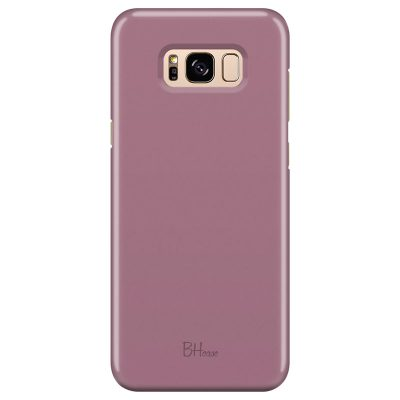 Candy Pink Color Samsung S8 Plus Tok