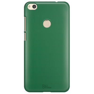 Dark Spring Green Color Huawei P8 Lite Tok