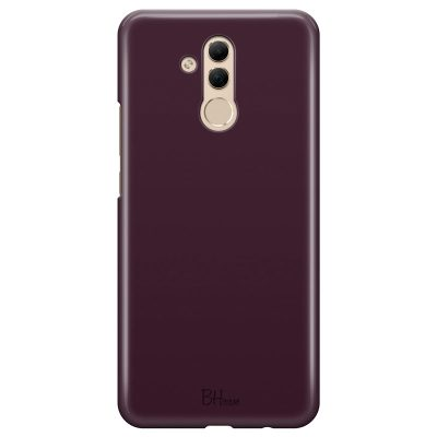 Blood Red Color Huawei Mate 20 Lite Tok