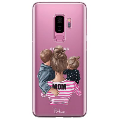 Mom Of Girl And Boy Samsung S9 Plus Tok