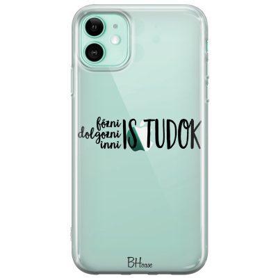 Is Tudok iPhone 11 Tok