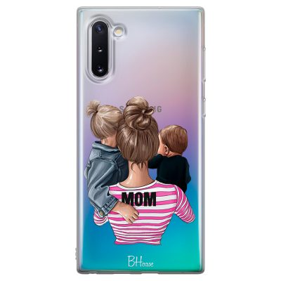Mom Of Boy And Girl Samsung Note 10 Tok