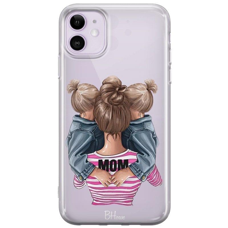 Mom Of Girl Twins iPhone 11 Tok