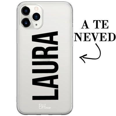 Nagy nevű iPhone 11 Pro tok