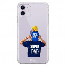 Father Is a Hero iPhone 11 Tok