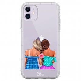 Girl Friends iPhone 11 Tok