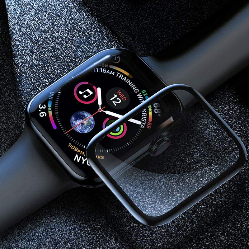 3D Tempered Glass Apple Watch 38mm