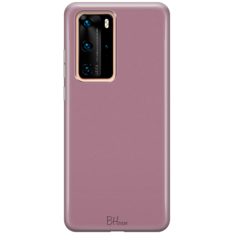 Candy Pink Color Huawei P40 Pro tok