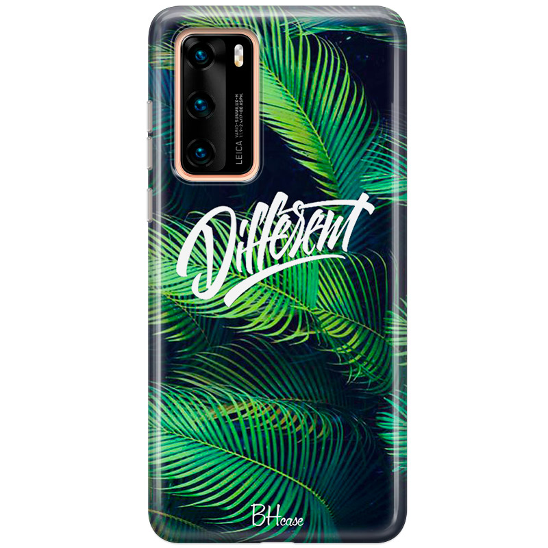 Different Huawei P40 tok
