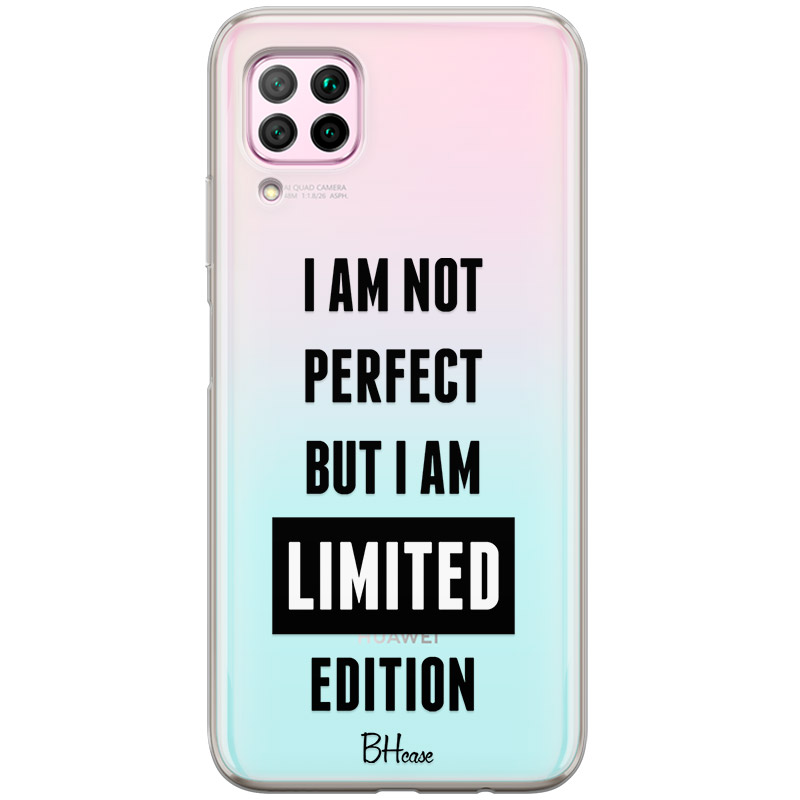 I Am Limited Edition Huawei P40 Lite Tok