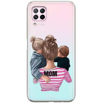 Mom Of Boy And Girl Huawei P40 Lite Tok