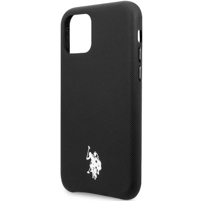 U.S. Polo Wrapped Polo Black iPhone 11 Tok