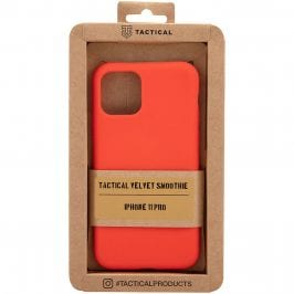 Tactical Velvet Smoothie Chilli iPhone 11 Pro Tok