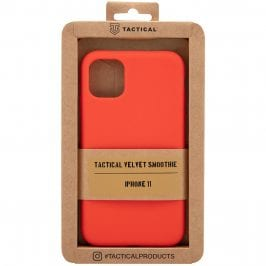 Tactical Velvet Smoothie Chilli iPhone 11 Tok