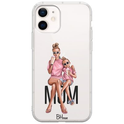 Cool Mom iPhone 12 Mini Tok