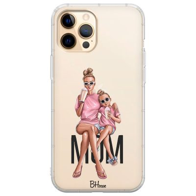 Cool Mom iPhone 12 Pro Max Tok