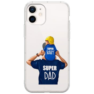 Father Is a Hero iPhone 12 Mini Tok