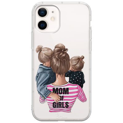 Mom of Girls iPhone 12 Mini Tok