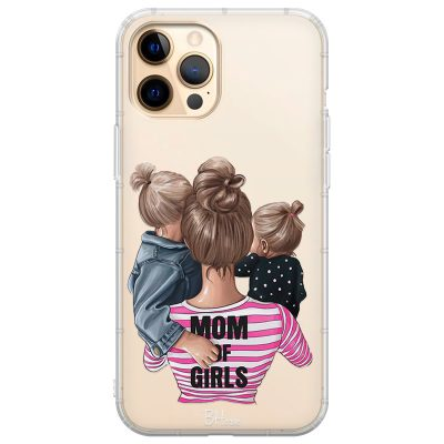 Mom of Girls iPhone 12 Pro Max Tok