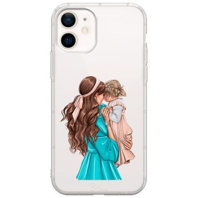 Mommy's Girl iPhone 12 Mini Tok