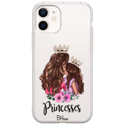 Mommy's Princess iPhone 12 Mini Tok