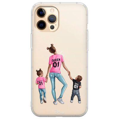 Mom's Life iPhone 12 Pro Max Tok